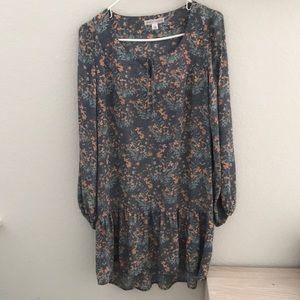 Nordstrom's Melrose and Market Dress